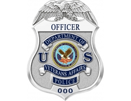 Police badge02